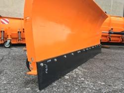 lama sgombraneve a 3 punti per trattore agricolo mod ssh 04 2 2 c