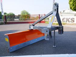 livella a traina 170cm posteriore per trattore mod dl 170