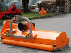 trincia per trattore reversibile tipo carraro bcs serie media da 160cm di taglio mod puma 160 rev