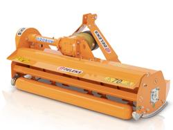 trincia a mazze per trattore 160cm di taglio serie media mod leopard 160