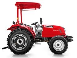 trattore agricolo 50cv omologato 4 ruote motrici
