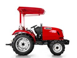 trattore agricolo deleks df304g3 omologato 4 ruote motrici