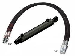 orientamento idraulico lns a 130 150
