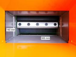 biotrituratore a scoppio dk 800 briggs amp stratton