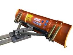 sgombraneve serie leggera per carrelli elevatori mod lns 190 f