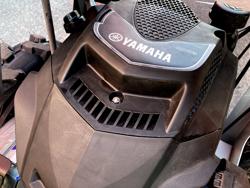 motocarriola 4x4 motore a scoppio yamaha md 400