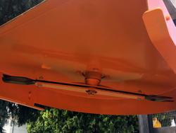 piatto tagliaerba per trattore trincia da 1 0 m anche reversibile mod buggy 100