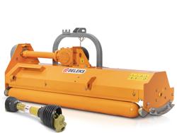trinciasarmenti spostabile per trattrici media potenza trincia a mazze mod puma 180
