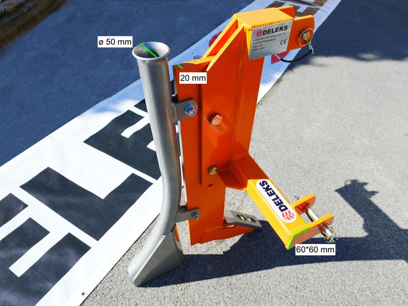 ripper-singolo-ripuntatore-per-trattore-tipo-kubota-pasquali-mod-dr-30