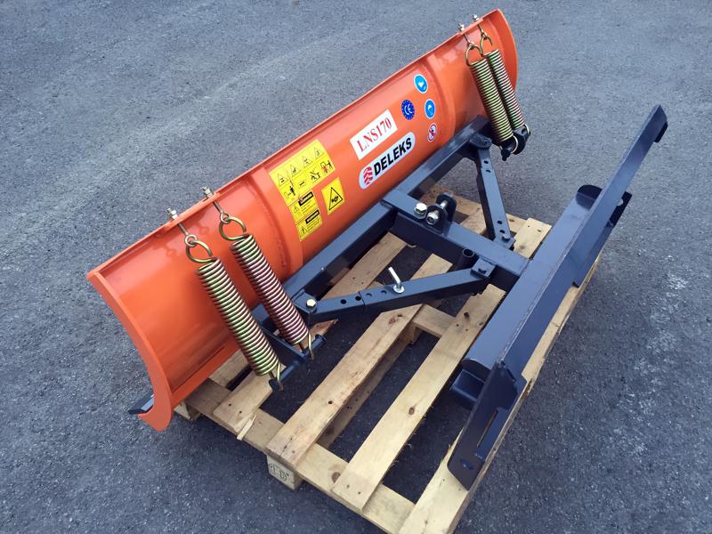 sgombraneve-serie-leggera-per-minipala-mod-lns-130-m