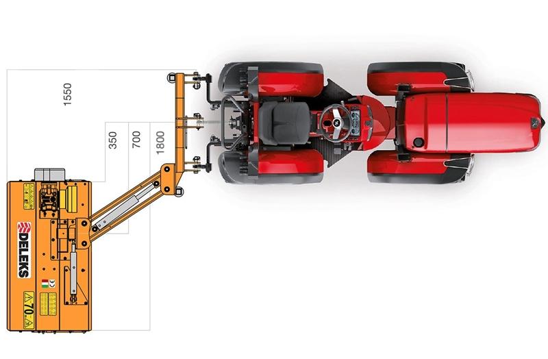 trincia-argini-e-fossi-multiuso-150cm-a-mazze