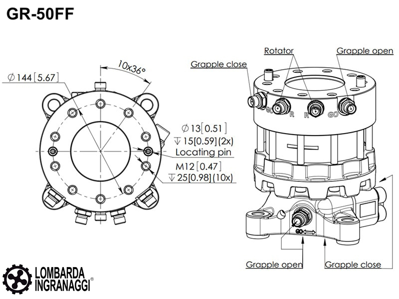 rotore-45qli-lombarda-ingranaggi-per-pinza-da-legna-e-attacco-rapido-mod-gr55ff