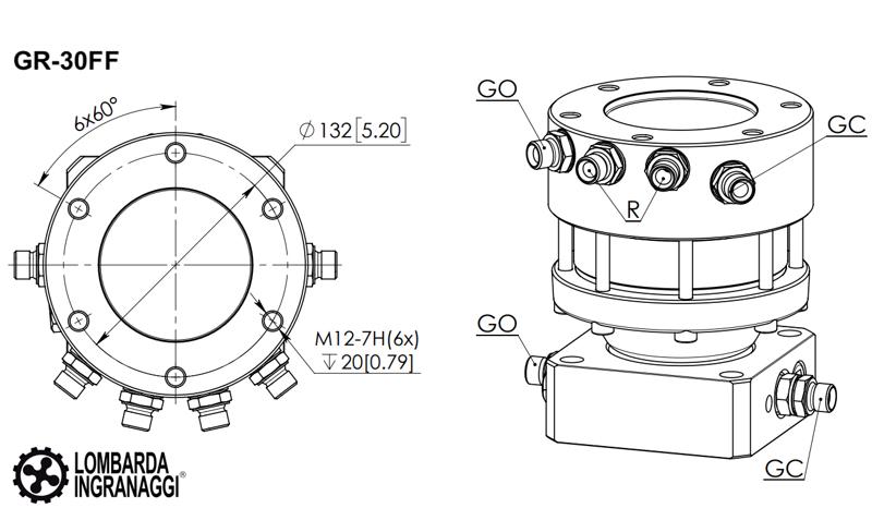 rotore-idraulico-da-30qli-lombarda-ingranaggi-per-pinza-per-tronchi-e-attacco-rapido-mod-gr30ff