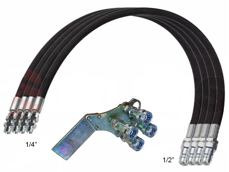 4-tubi-idraulici-4-00m-kit-sgancio-rapido