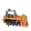 zappatrici agricole serie pesante per trattore con attacco a 3 punti fisso