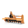 frese agricole per trattore zappatrice serie leggera con spostamento manuale